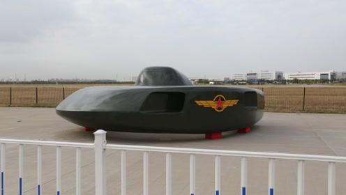 """中国直博会吸引全球直升机巨头 """"超级大白鲨""""引关注"""