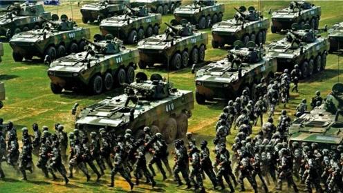 日本眼中的军事排名:中国位置有变化,自身定位遭质疑