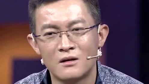 杨志刚在哥哥带领下进入娱乐圈,逐渐走红,离不开妻子的支持