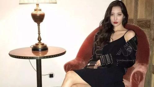 """""""韩国刘亦菲""""1.2米大长腿遭质疑,上综艺节目,现场让主持人测量自证!"""