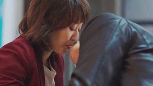 在远方:路晓鸥为姚远献吻,姚远瞬间心动,真是太甜蜜了