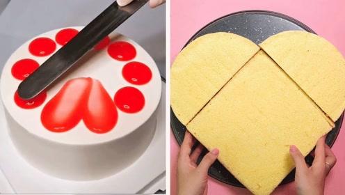 趣味甜点:做美味草莓蛋糕