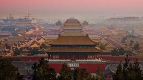 """紫禁城内藏着""""巨蟒"""",已有600年历史,被称守护""""神兽"""""""