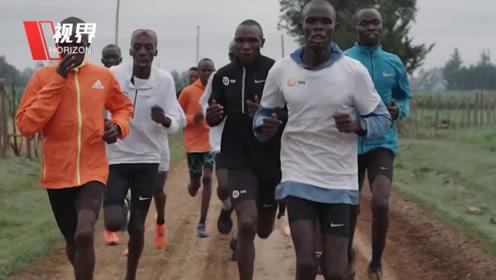 人类史上马拉松首次跑进2小时 老外在跑步机上模拟超恐怖配速