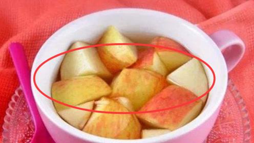 """双胞胎双双患癌,医生怒斥:苹果和它一起吃,等于""""喂养""""癌细胞"""