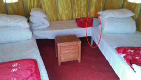 """去蒙古包留宿,为什么千万不能碰床头的""""红绳""""?碰了有你后悔的"""