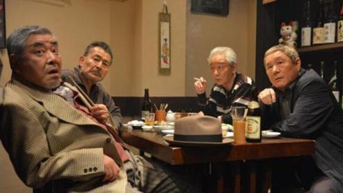 日本黑帮老龄化?日本黑帮爆发火拼 68岁山口组枪手当警察面杀2人