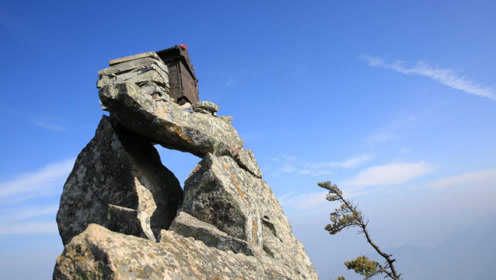 """中国有座""""铁庙"""",重量将近一吨,建在巨石之上千年不倒!"""