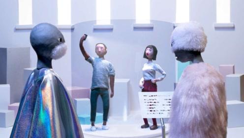"""这里有一家""""呵,人类""""历史博物馆"""