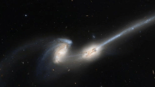 宇宙最快速度是光速,那最慢速度是多少?科学家给出答案
