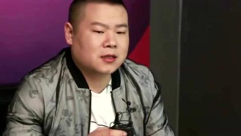 岳云鹏本名曝光引网友热议 发博回应:你好龙刚