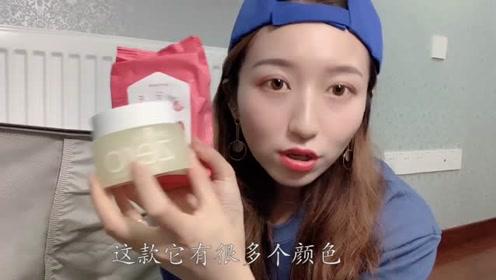 美妆小姐姐韩国旅游,发现的5款气垫和卸妆水,分享给大家看看