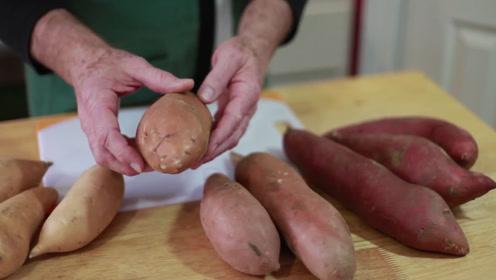 糖尿病人能吃红薯吗?医生提醒牢记一点