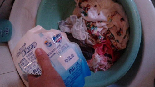洗衣服之前到底要不要泡?这么多年一直做错了,速速转告家里人!