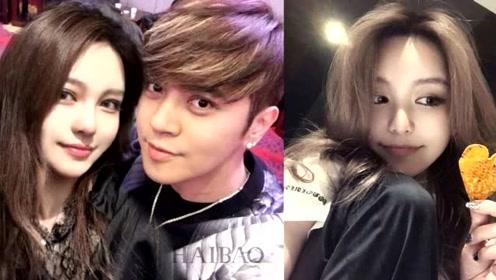 罗志祥公主抱女粉丝,引现场观众叫,周扬青不吃醋吗?