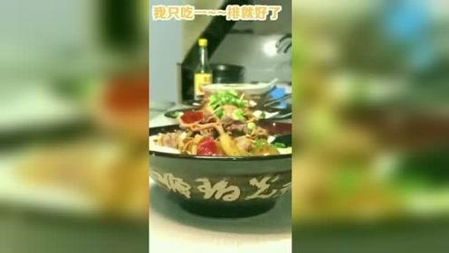 重庆美食:往往在小巷子里最不起眼的才是最美味的美食!