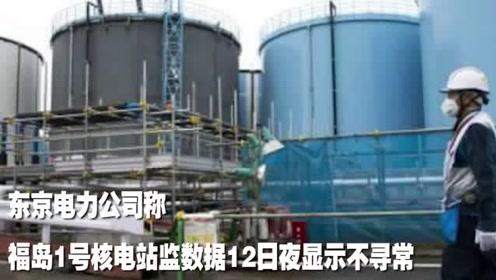 """台风""""海贝思""""致日本多处河流泛滥,福岛污染物被洪水冲走"""