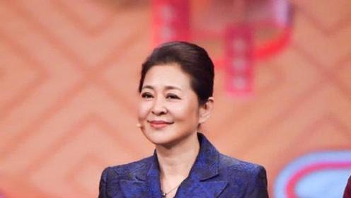 春晚美女主持,倪萍被老公宠成公主,而她的富豪老公不幸离世?