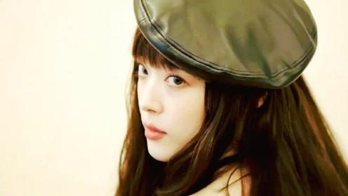 韩国艺人崔雪莉疑似自杀身亡 经纪公司:为故人最后一程深表哀悼