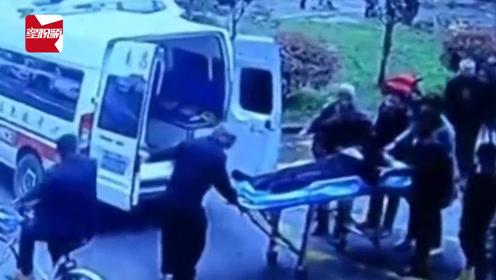 判了!男子高空抛共享单车致人死亡获刑3年:过失致人死亡罪