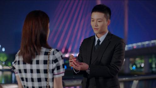 速看《国民老公2》第十五集 安好瑾年和好 秦一明求婚惨遭拒绝