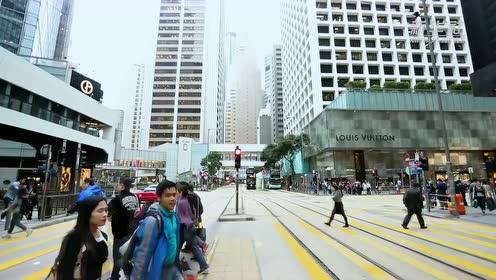 """香港:""""14亿人""""茶餐厅"""