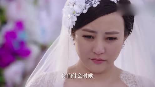 前妻举行婚礼:男子去婚礼现场求婚!没想到新郎故意设套成全他!
