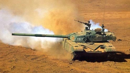 坦克温度高到人热晕在里面,为何我国坦克没有安装空调?