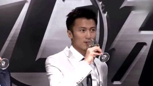 谢霆锋与谢婷婷一年没联络 被问谢贤传复婚这样答