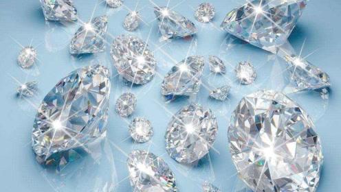你知道金刚石是如何变成耀眼夺目的钻石的吗,其实它也有弱点