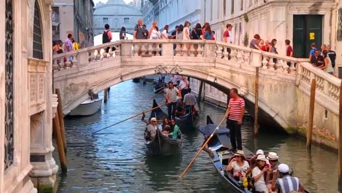 """想去威尼斯旅游的注意了!2020年将收""""进城税"""""""