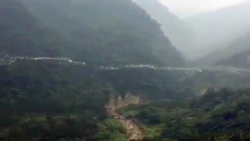 云南红嘴鸥迁徙大片唯美壮观?实为台湾嘉义牛背鹭迁徙!