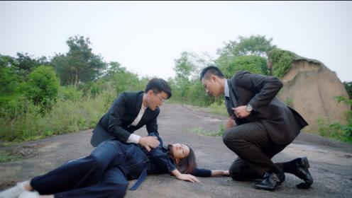速看《国民老公2》第十九集 林芊芊救韩氏 安好孕期意外受伤