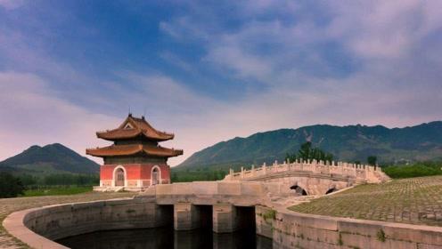 清朝灭亡这么久,为什么还有人守护着皇陵?工资如何算