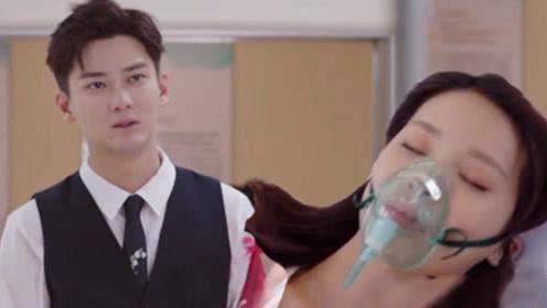 国民老公2:离婚后,乔安好精神不振出车祸,陆瑾年在医院哭晕