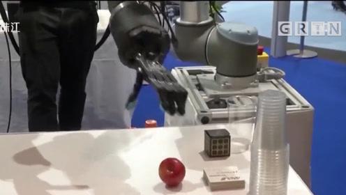 高科技!日本高新技术博览会开幕,聚焦智能未来