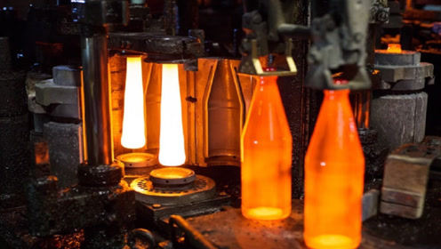 全球最大玻璃厂,员工全年无休息,机器一旦停下将直接报废!