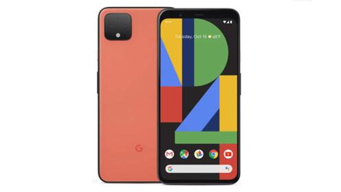 谷歌发布Pixel 4手机,苹果或10月发布AirPodsPro