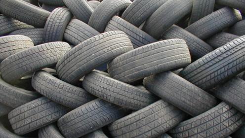 """轮胎分""""宽轮胎""""和""""窄轮胎"""",它们的区别到底在哪里?"""