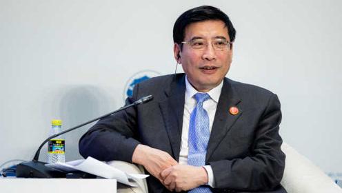 苗圩:中国生产了全球70%以上头戴式高端VR终端