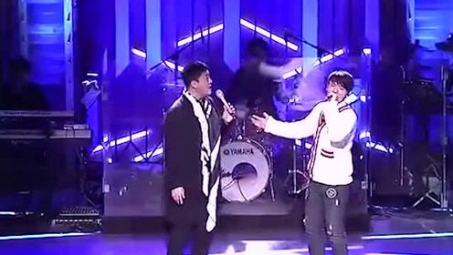 毛宁和杨钰莹合唱一首歌,这才是经典!真的太甜蜜了