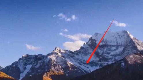 青藏高原出现奇特现象,让74国家关注,可能将很难避免