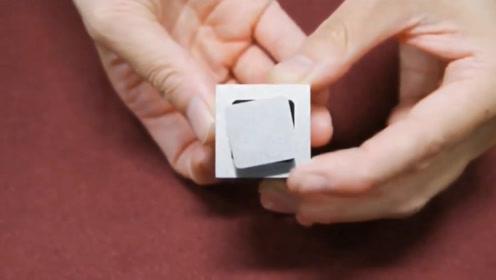 """什么叫""""严丝合缝""""?中国这项技术令人惊艳,仿佛切割不存在"""