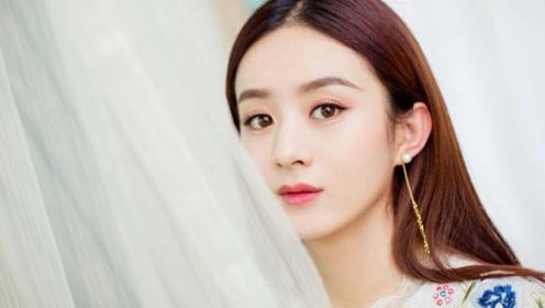 赵丽颖产后首次庆生,头戴黑纱与俏皮可爱不符 网友:故意炒作?