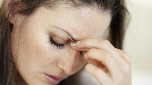 眼睛干涩,视力疲劳,每天拍眼5分钟,眼睛健康又轻松