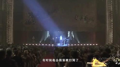 中国魔术师徒手抓住子弹:却在舞台上中弹死亡,欺世真相被揭开