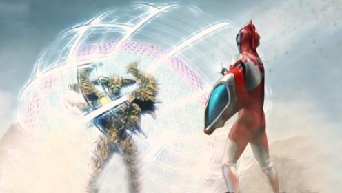 银河格斗:利布特强势抢镜,装备逆天,艾塔尔迦也被困入牢笼