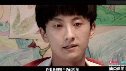 牛骏峰饰演自闭少年,盘点演过智力缺陷的演员,演技真的优秀!
