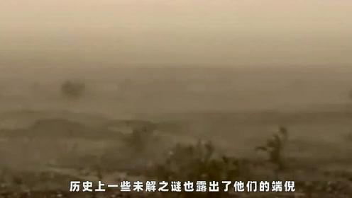 中国神山昆仑,常年有人看守,只因36年前的发现