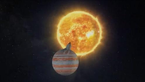 科普:把地球垃圾都送上太阳,会出现什么难题?